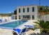 Luxury villa Lule with pool for rent near Dubrovnik on Croatian coast