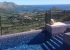 Luxury villa Stone with pool for rent near Dubrovnik on Croatian coast
