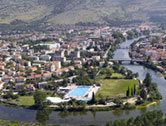 Trebinje:40 mil BAM worth Golf Resort